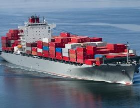 榆林国际海运